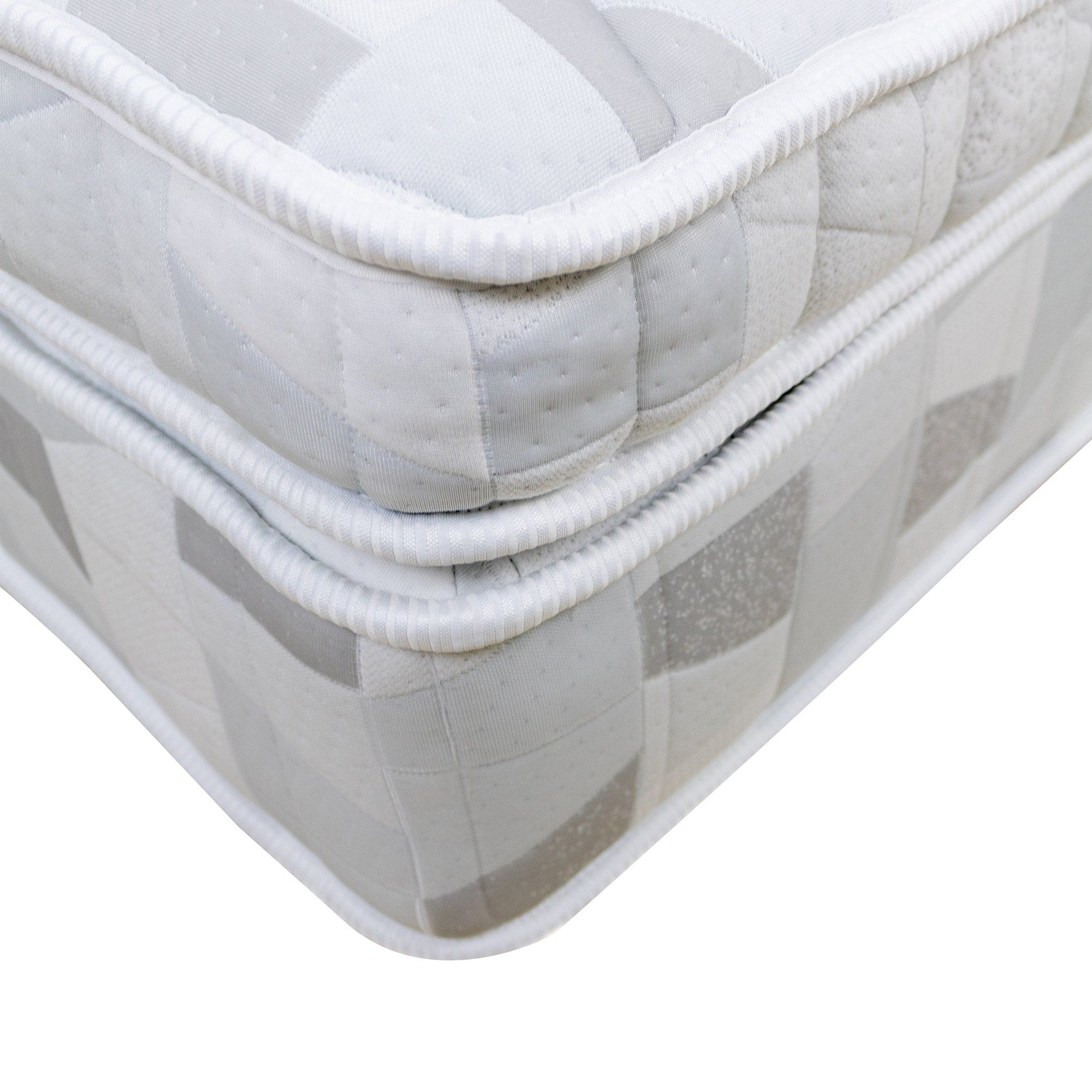 Royal Crown Visco Pillow Top Mattress