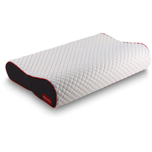 Contour Bounce Memory Foam Pillow