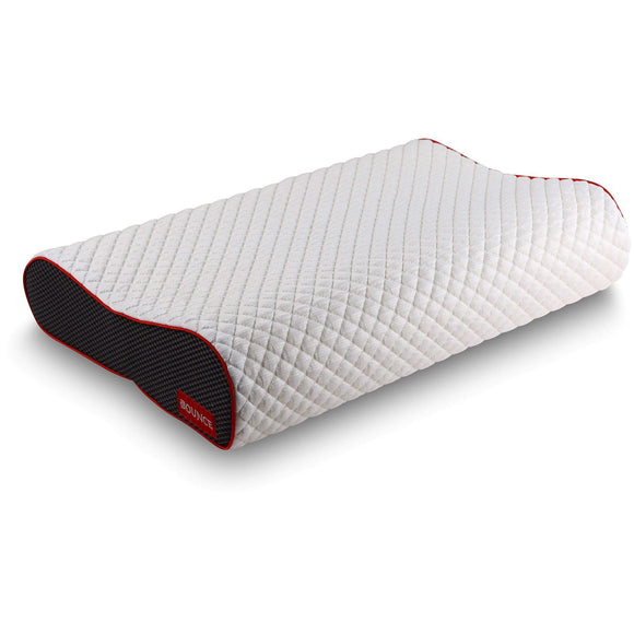 Bounce Contour Memory Foam Pillow