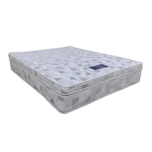 Royal Crown Latex Pillow Top Mattress