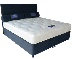 Silentnight Royal Crown Deluxe Mattress