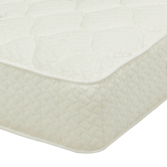 "Silentnight Royal Crown Deluxe Memory Foam ""Soft Touch"" Mattress"
