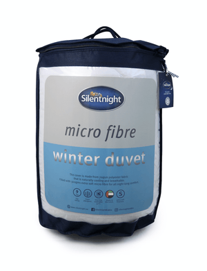 Microfibre Winter Duvet