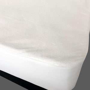 Waterproof Mattress Protector Fully-Fitted