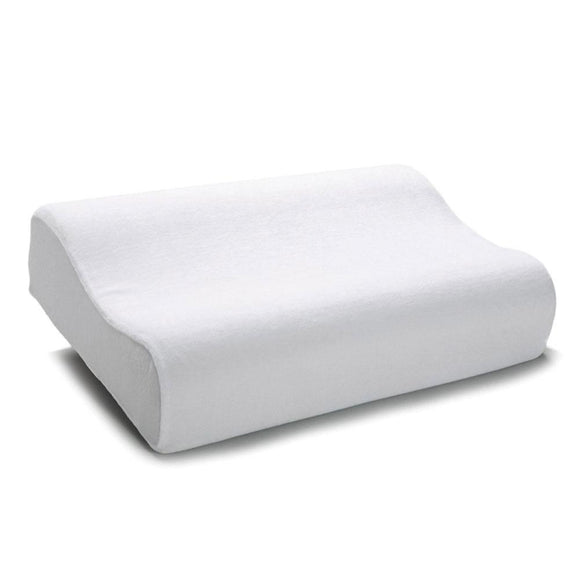 Contour Pillow Case (250 Thread Counts)