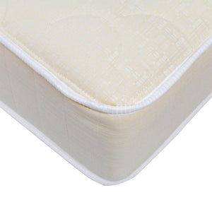 Silentnight Ergo Coil Eco Latex Mattress