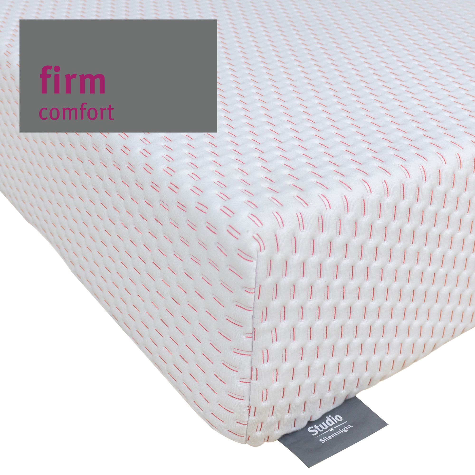 Studio Mattress - Ortho-Foam