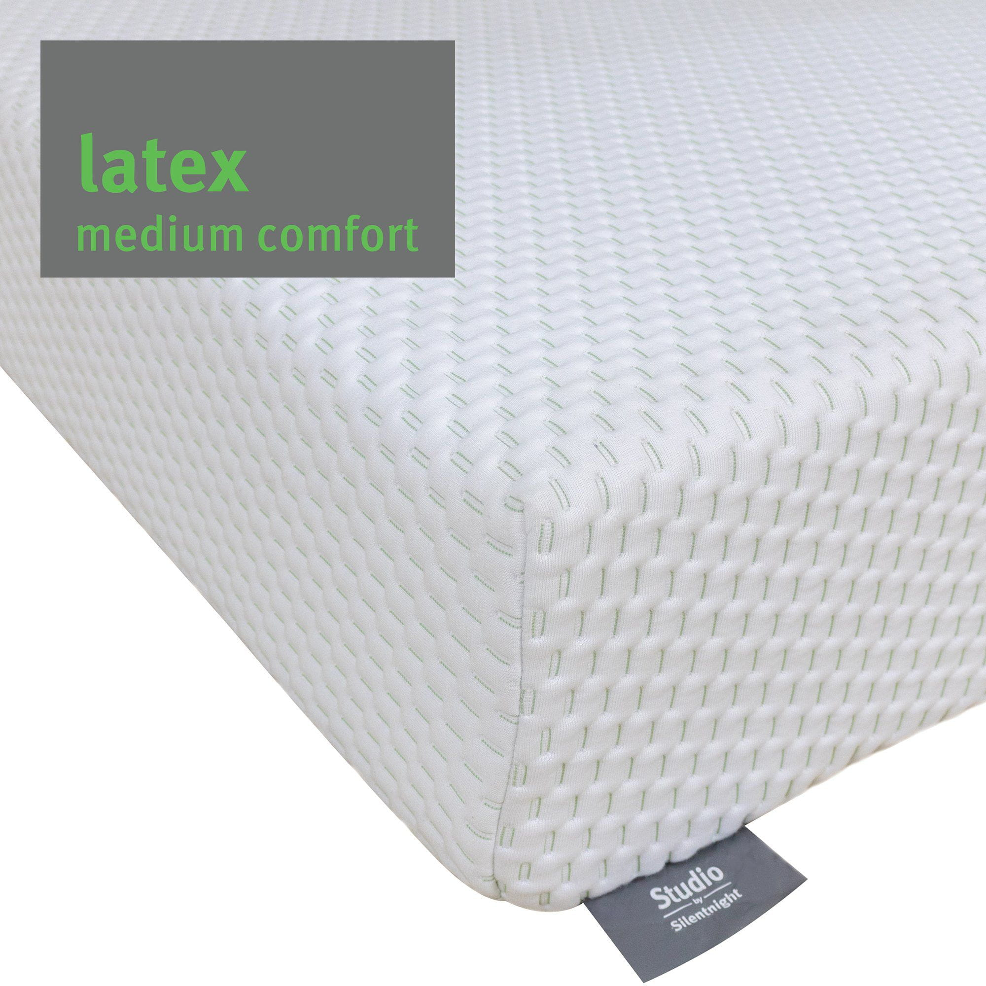 Studio Mattress - Latex