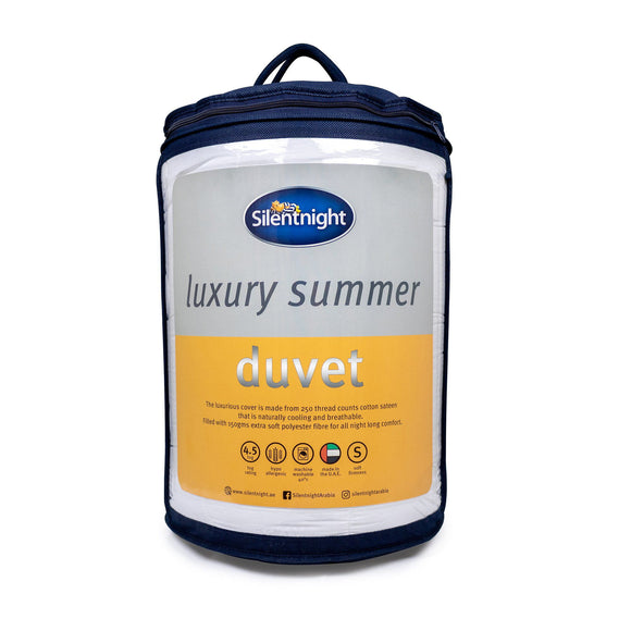 Silentnight Luxury Summer Duvet