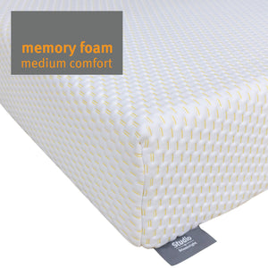 Studio by Silentnight Mattress - Memory Foam