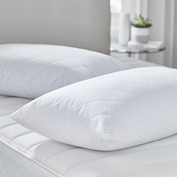 Silentnight Pillow Protector