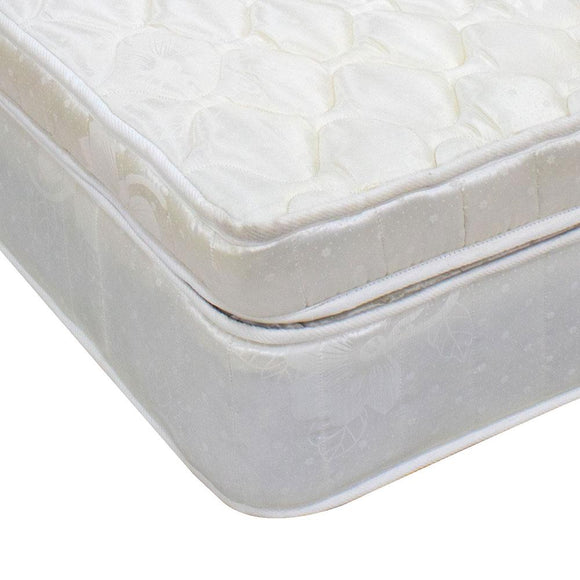 Silentnight Sapphire Comfort Pillow Top Mattress