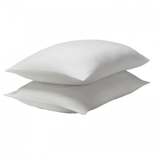 Silentnight Standard Pillow Case (2pcs/pack)