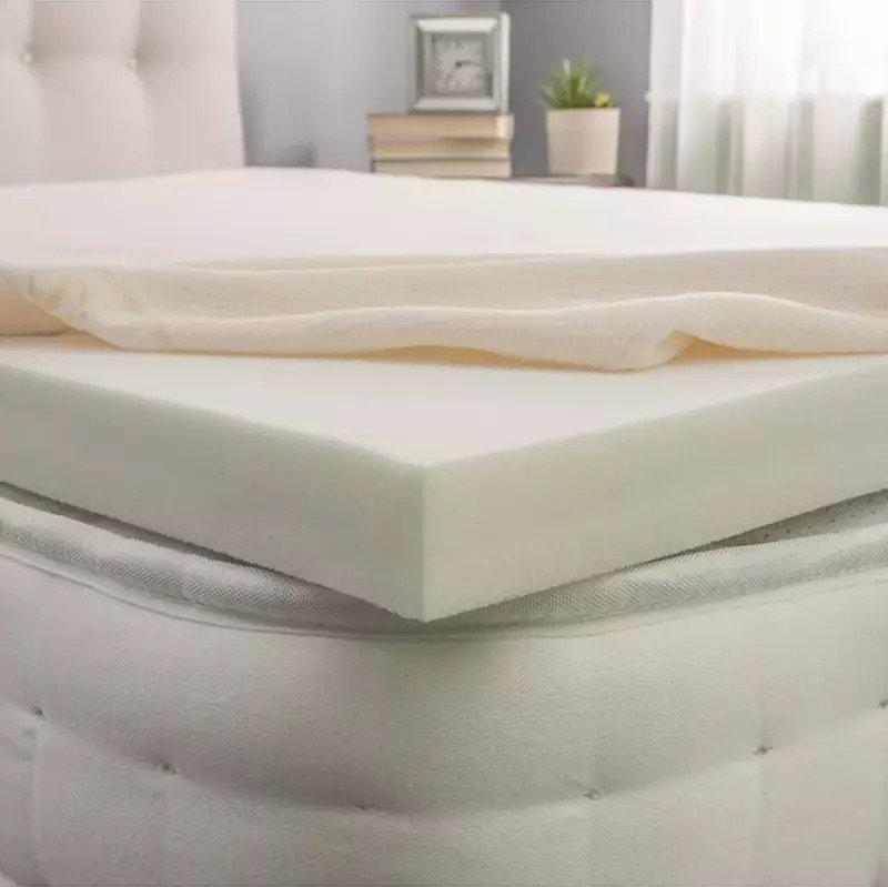 Latex Foam Mattress Toppers