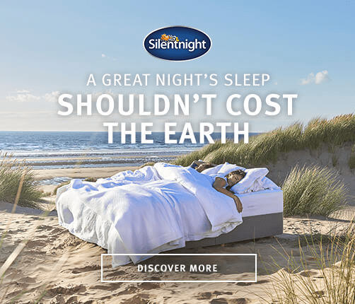 A great night's sleep shouldn't cost the earth