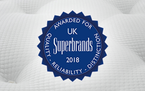 UK Superbrands 2018
