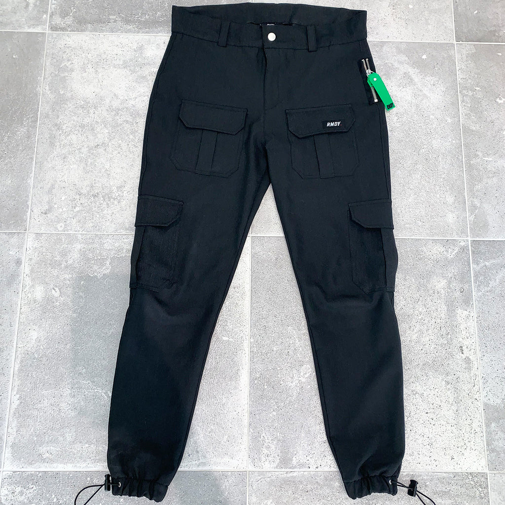 The Ultimate Cargo Pant - Coming Soon for AW19