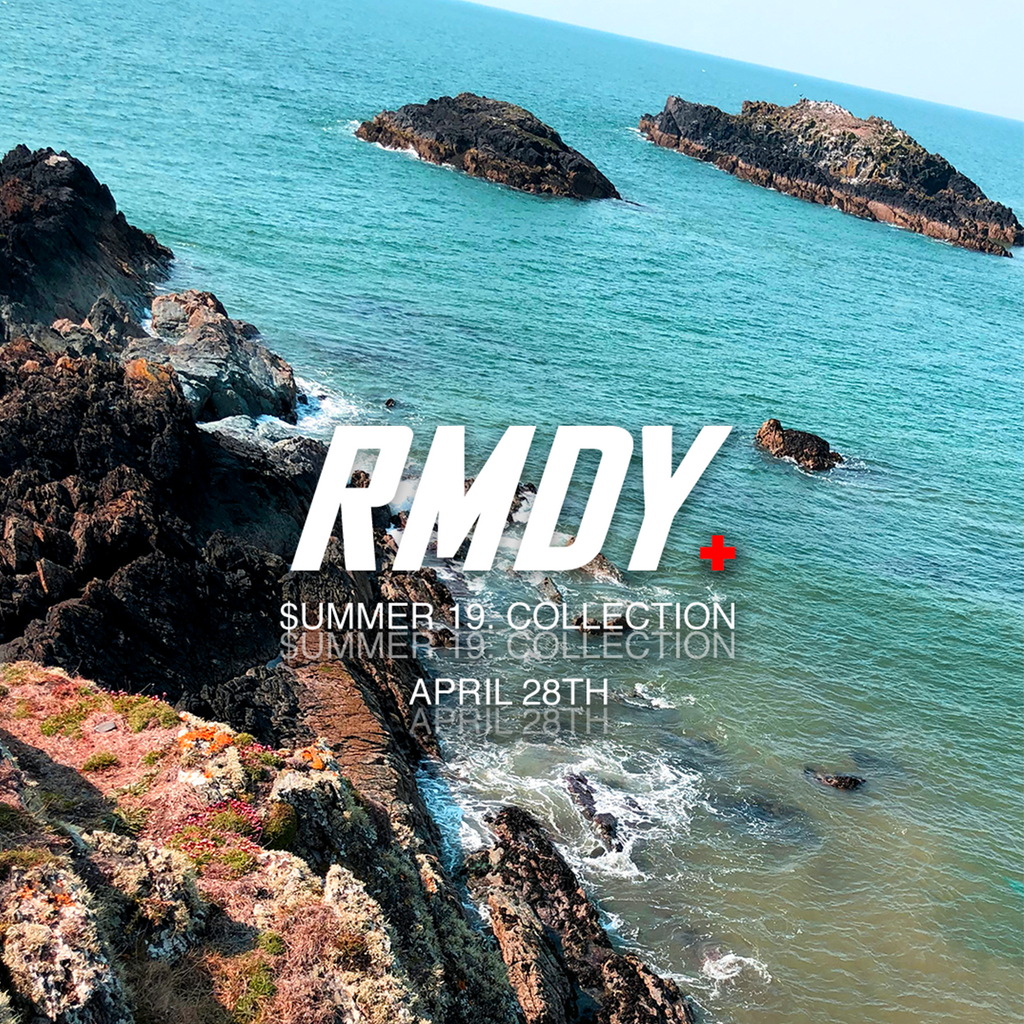 RMDY. SUMMER 19 Collection