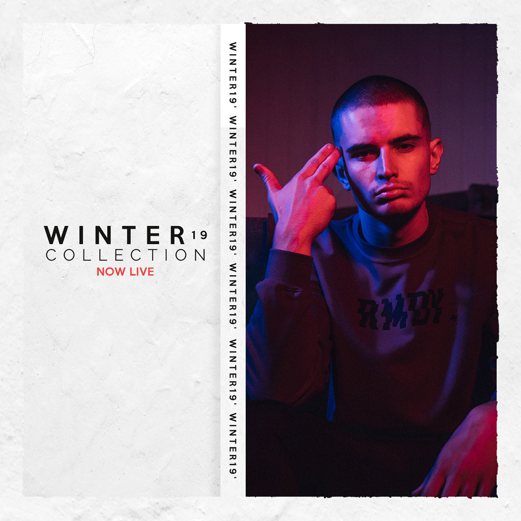Winter 19 NOW LIVE!