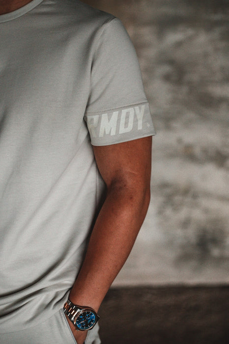 Stone Luxe RMDY. Tee