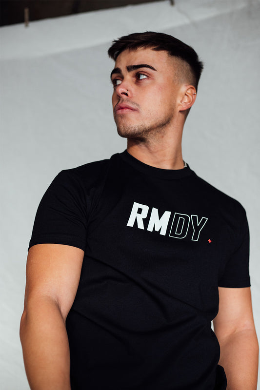 Black Originals RMDY. Tee
