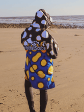 Girls that Scuba Microfibre Changing Robe/ Poncho