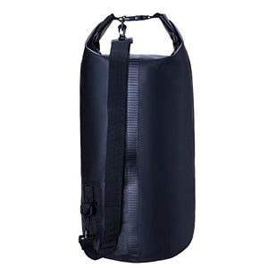 """Protect the Ocean"" Girls that Scuba 10L Dry Bag"