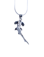 hammerhead necklace