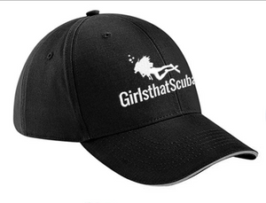 Girls that Scuba Hat - 6 colours
