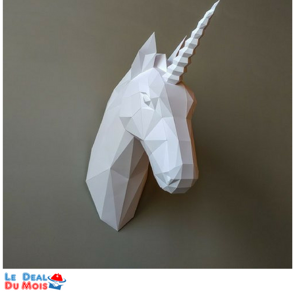 Wall Unicorn do it ourself