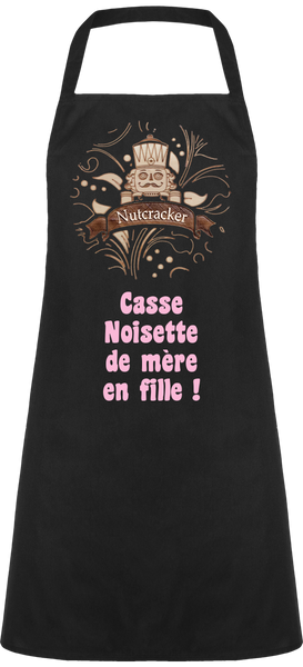 Tablier Casse-Noisette