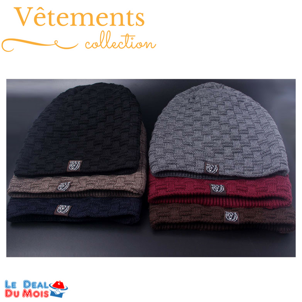 Bonnet Street Cool diverses couleurs