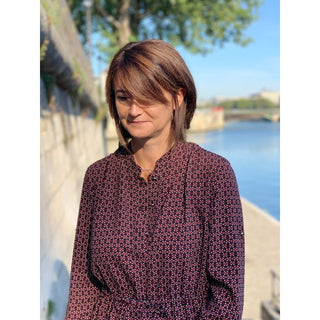 robe manches longues automne hiver