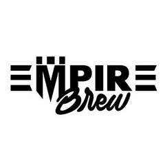 Logo empire brew