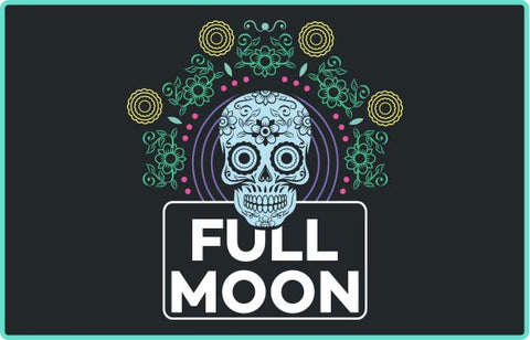 logo full moon