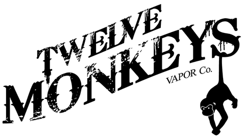 logo twelve monkeys