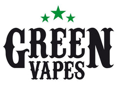 Logo green vapes