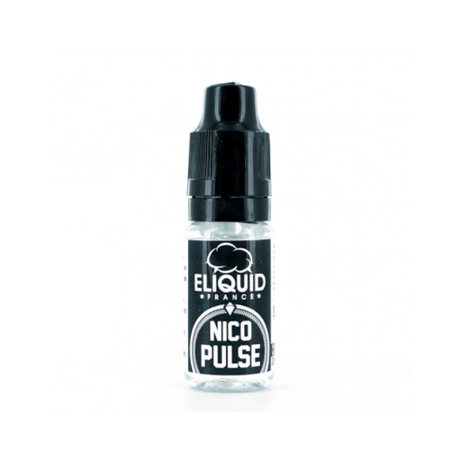 Booster nicotine Eliquid France