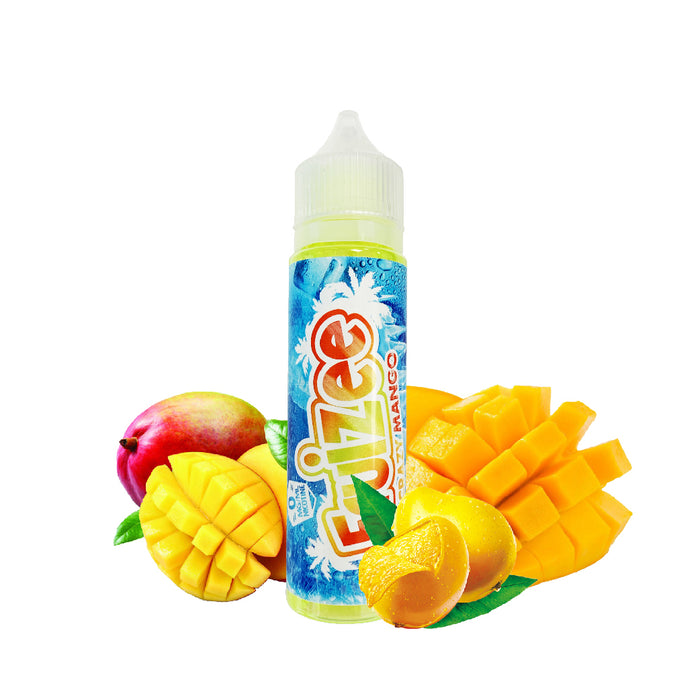 E-liquide Fruizee Crazy Mango 50ml - Eliquid France