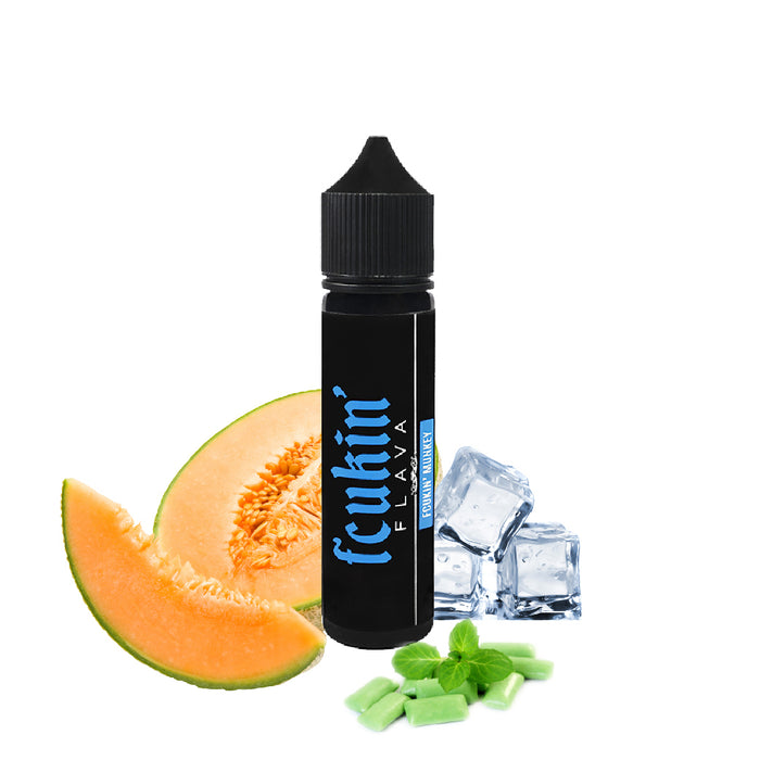 E-liquide Fruit Fcukin Monkey 50ml - Fcukin Flava