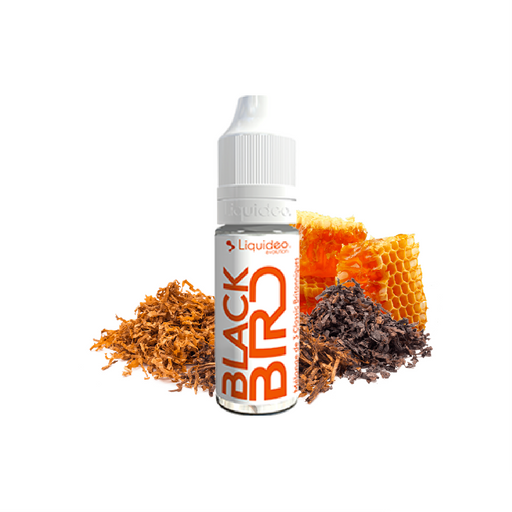 E-liquide tabac Black bird- Liquideo