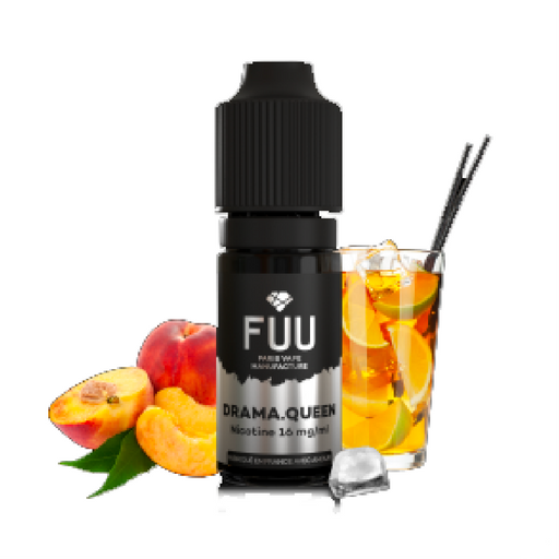 E-liquide Fruit Drama Queen - The FUU
