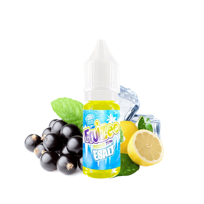 E-liquide Fruizee Rising Sun Esalt - Eliquid France