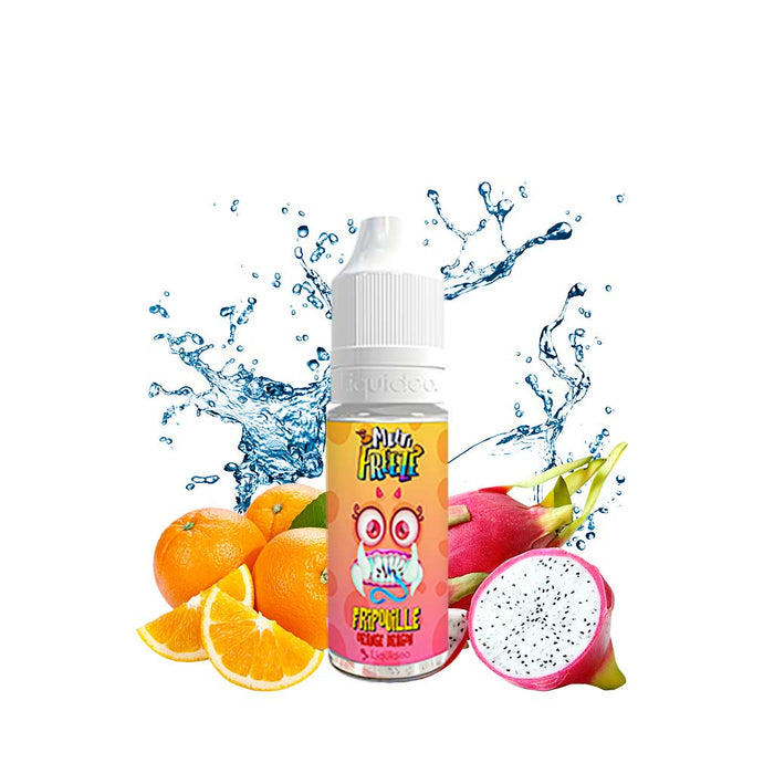 e liquide fripouille multi freeze liquideo