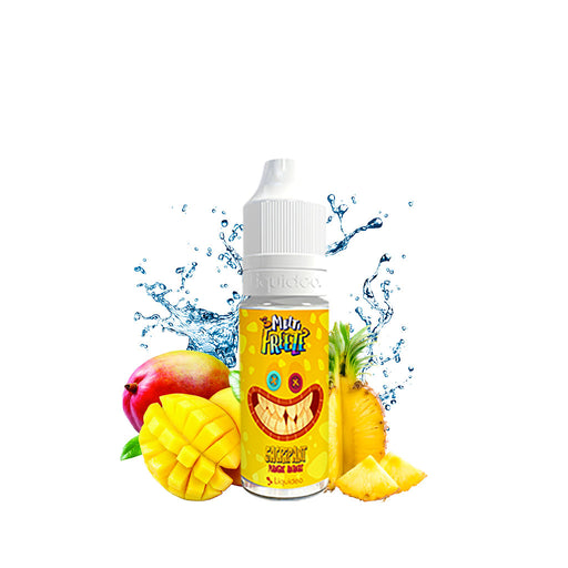 E liquide sacripant 10ml multi freeze