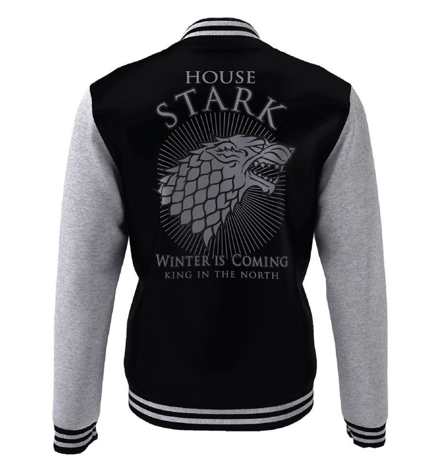 veste officielle game of trone