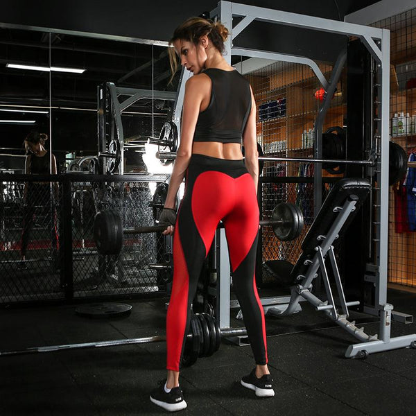 Legging Fit - Xtrem performance - Viva Healthy