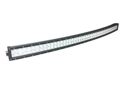 Curved LED Light Bar, 50
