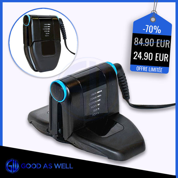 GOOD AS WELL - Iron Fold™