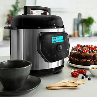 Robot Culinaire H Deluxe 6L - KdoStore